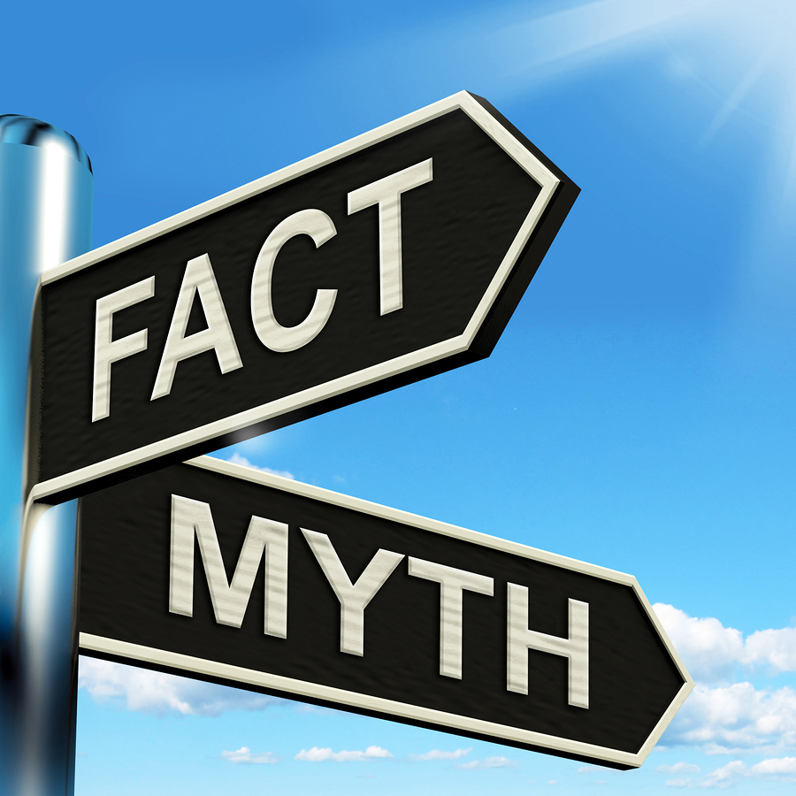 Myths and Realities About VOCs