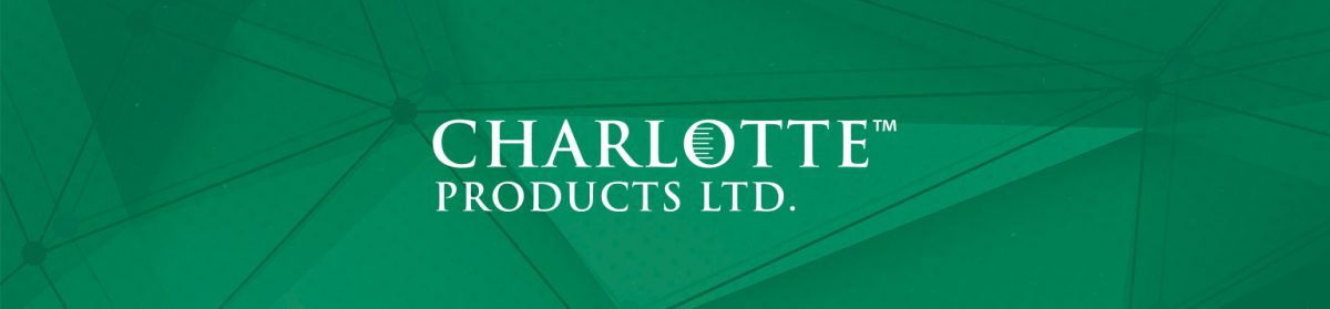 Charlotte Products Ltd. Blog
