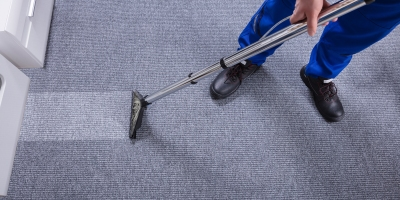 Vacuuming carpet first plays an important role before you clean it