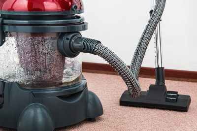 Carpets need to be properly maintained to ensure they last a long time.
