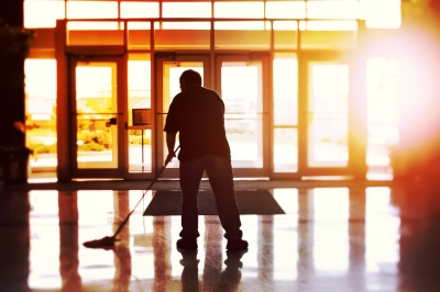 Floors can make or break a facility's first impression, and have a huge impact on the health and safety of building occupants.